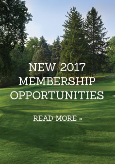 New 2017 Membership Opportunities. Read More »